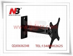 供应NBL100S液晶电视机墙壁旋转支架