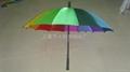 彩虹伞 1