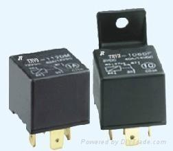 automotive electronics manufacturer