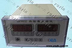 熱膨脹監測儀