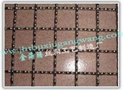 優質不鏽鋼軋花網