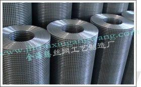供应优质不锈钢电焊网 2