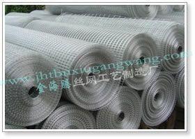 供应优质不锈钢电焊网 3