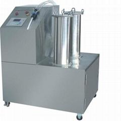 香港双液型液体吐出控制机