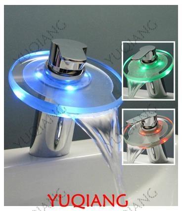 LED Faucet 5