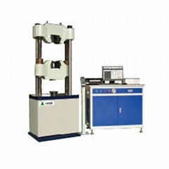 微机控制电液式  试验机