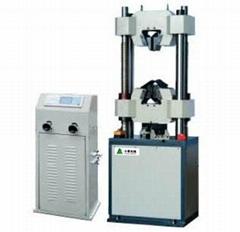 WE-1000D(四立柱)液晶数显  试验机