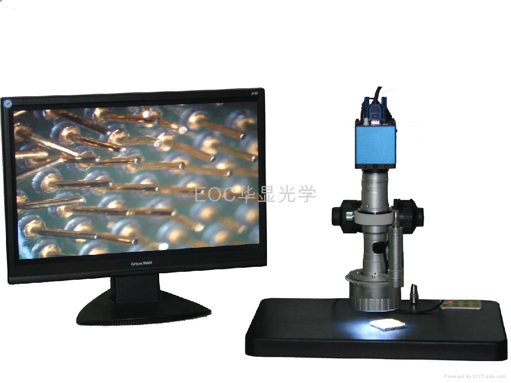 hx-3d三维(3d)光学显微镜