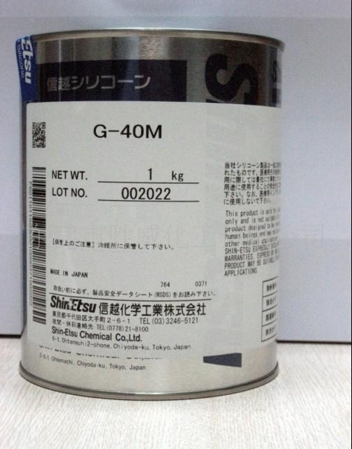 信越G-30M硅油 3