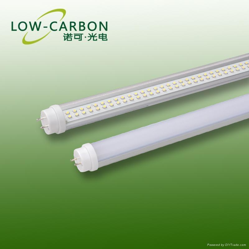 LED 日光灯 18W 120CM  1