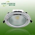 COB LED 筒灯 3W 3寸  2