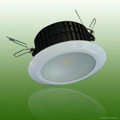 LED 筒灯 5W 3.5寸