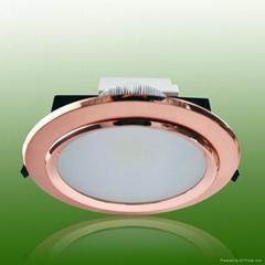 LED 筒灯 15W 5寸