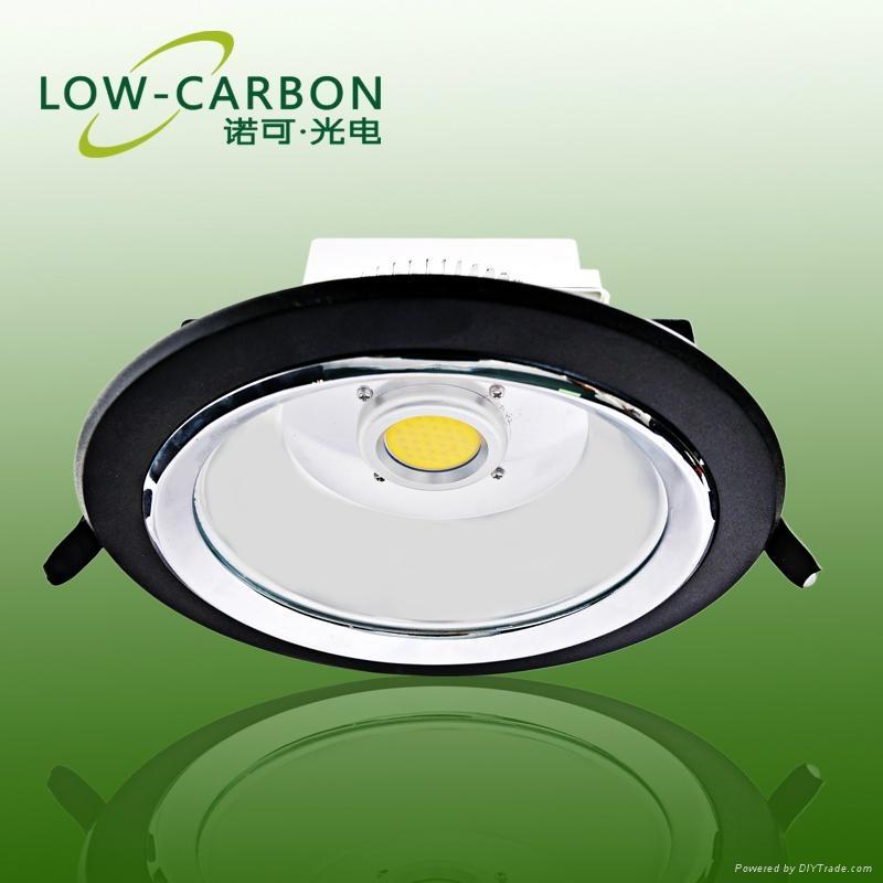 LED 筒灯 20W 5寸  1