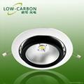 LED 筒灯 20W 5寸  2