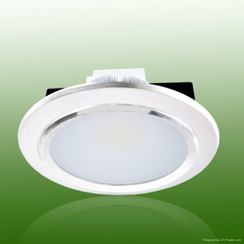 LED 筒灯 30W 8寸  1