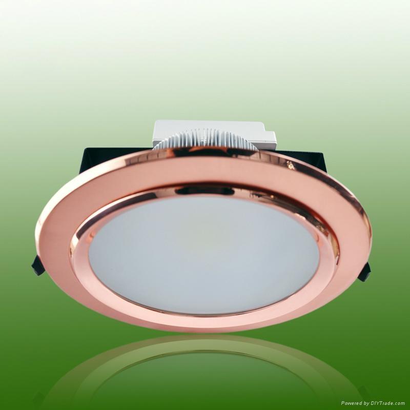 LED 筒灯 15W 6寸  3