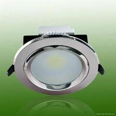 LED 筒灯 10W 5寸