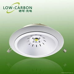 Building Lighting COB Led Downlight 20W