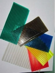 polyarbonate roofing sheet