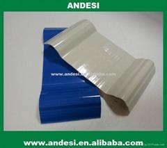 plastic pvc roofing sheet
