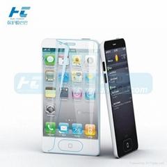 供应Iphone5手机保护膜