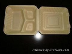 8 inch box