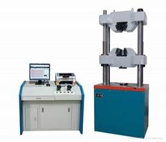 微機屏顯液壓  試驗機