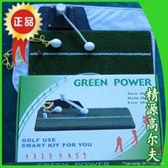 精源高爾夫 高爾夫揮杆練習器