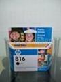 HP墨盒免费送货 2