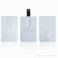 credit card usb flash drive ,super slim