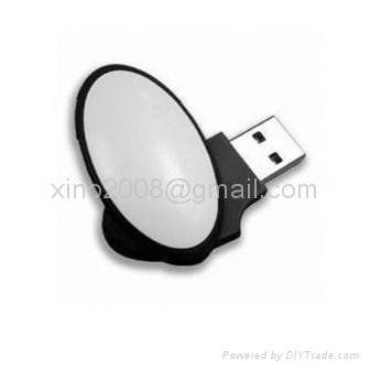 plastic usb flash drive, hot usb key , novelty usb disk, plastic usb flash  2