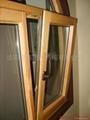 铝包木门窗 2