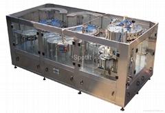 bottling,packaging machine,filling machine,bottle machine