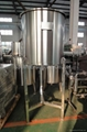 high SS tank for beverage production