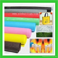 Best price pp spunbond nonwoven fabric