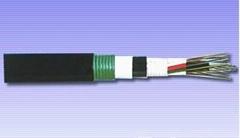 GYTA53 Fiber Optic Cable