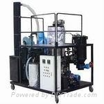 NRY-1 engine oil purifier