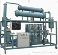 DIR-1 waste lubrication oil regeneration plant