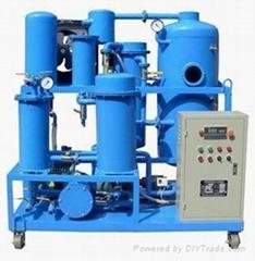 ZJD-30 lubrication oil purifier