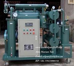 ZJL-30 multifunctional oil purifier