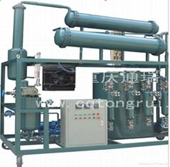 DIR-5 waste oil regeneration machine
