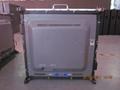 T6mm SMD indoor rental led screen 3