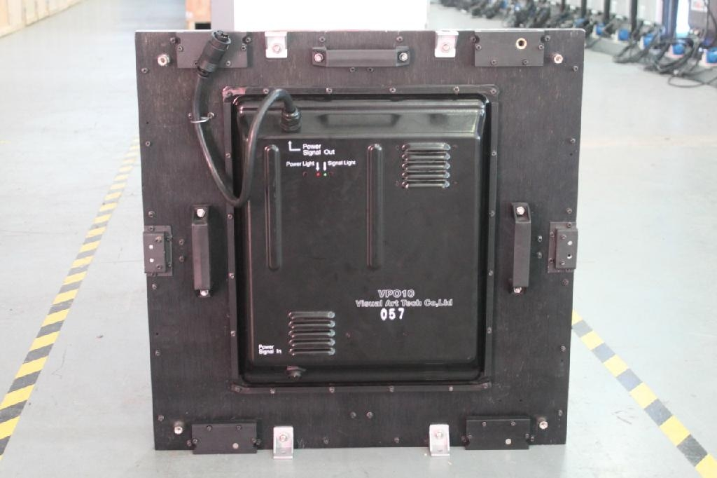 Tx10mm SMD outdoor rental led display 2