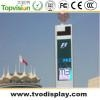 Tx10mm SMD outdoor rental led display 4