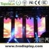 P18mm SMD Curtain led display 4