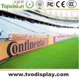 P20mm stadium perimeter led screen
