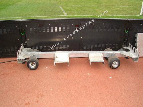 P20mm stadium perimeter led screen 2
