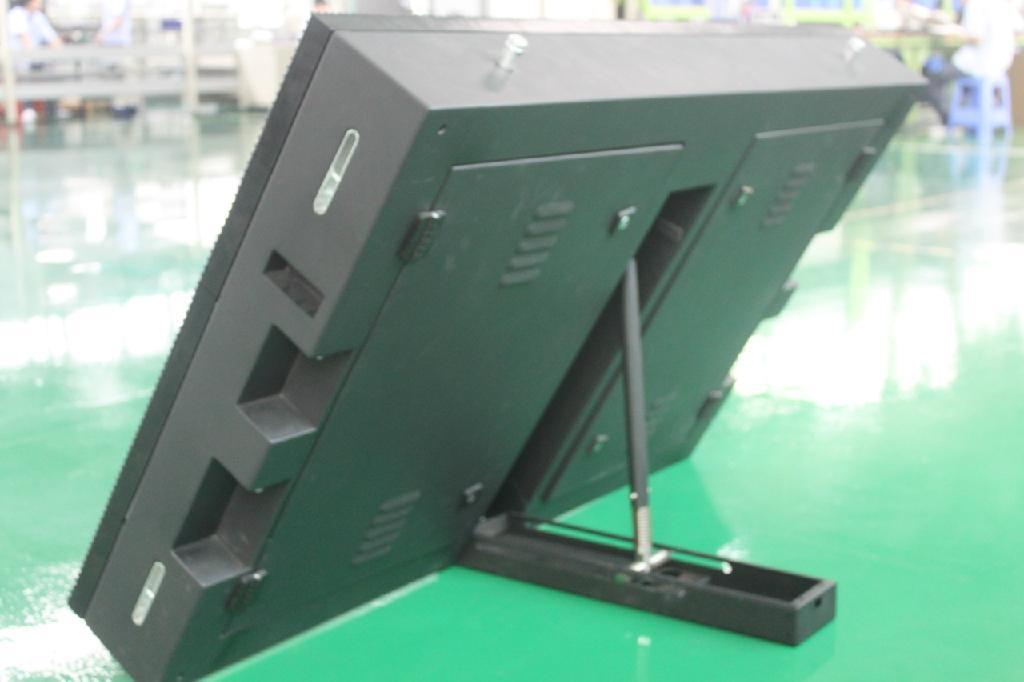 P20mm stadium perimeter led screen 5