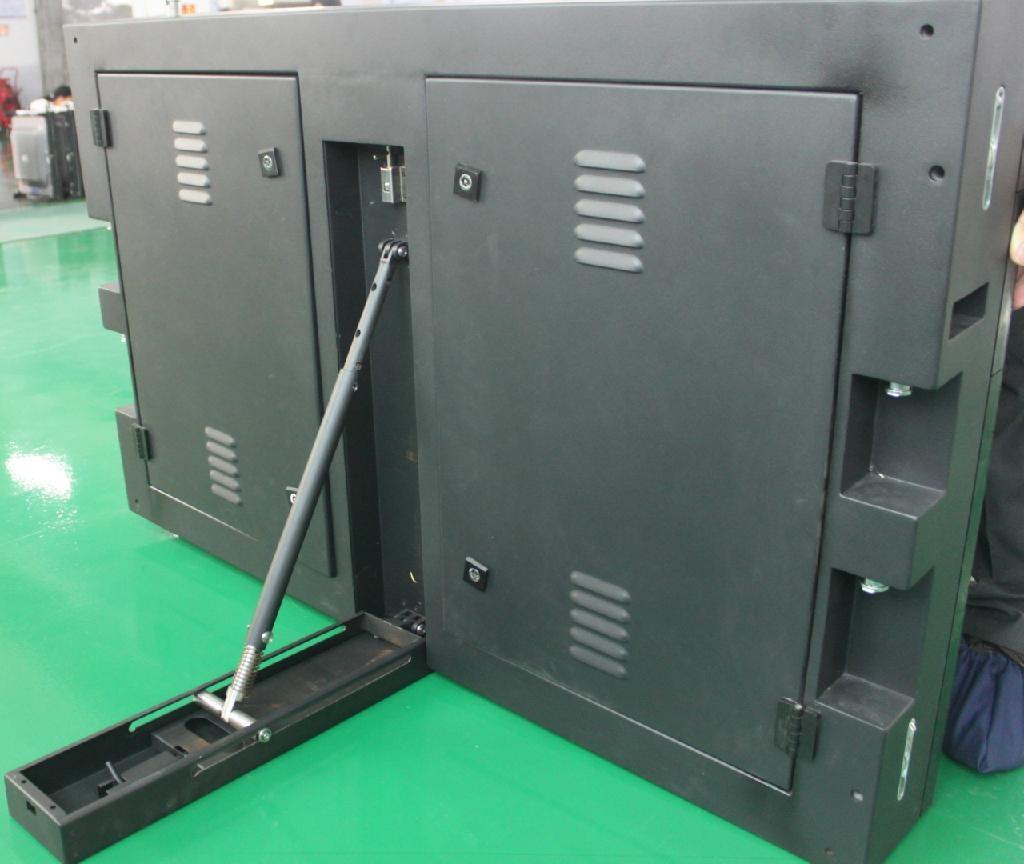 P20mm stadium perimeter led screen 4